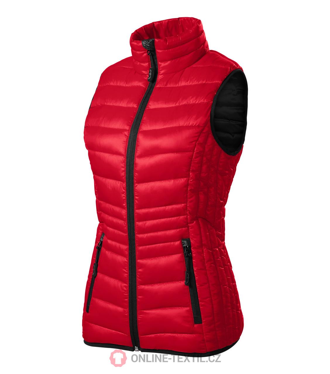75a527d28 ADLER CZECH Prémiová dámska prešívaná vesta Everest 554 - formula ...