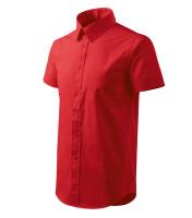 Pánska košeľa Chic s krátkym rukávom